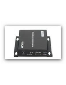 LOHD22RX RICEVITORE HDMI SU IP 100mt