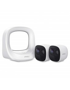 IMOU-KIT2 Cell Pro Security...