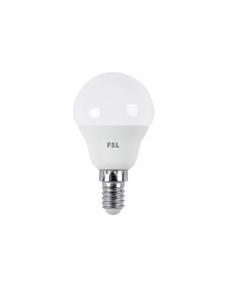 FLG45B6W40K14 Lampada Sfera...