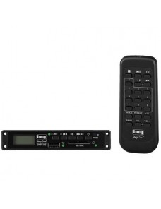 DMP-100T MP3 USB/SD PLAYER...